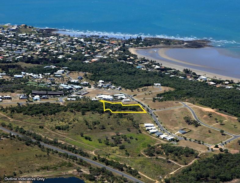 56 (Lot 189) Cocoanut Point Drive ZILZIE QLD 4710