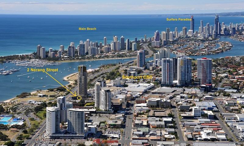 105/2 Nerang Street SOUTHPORT QLD 4215