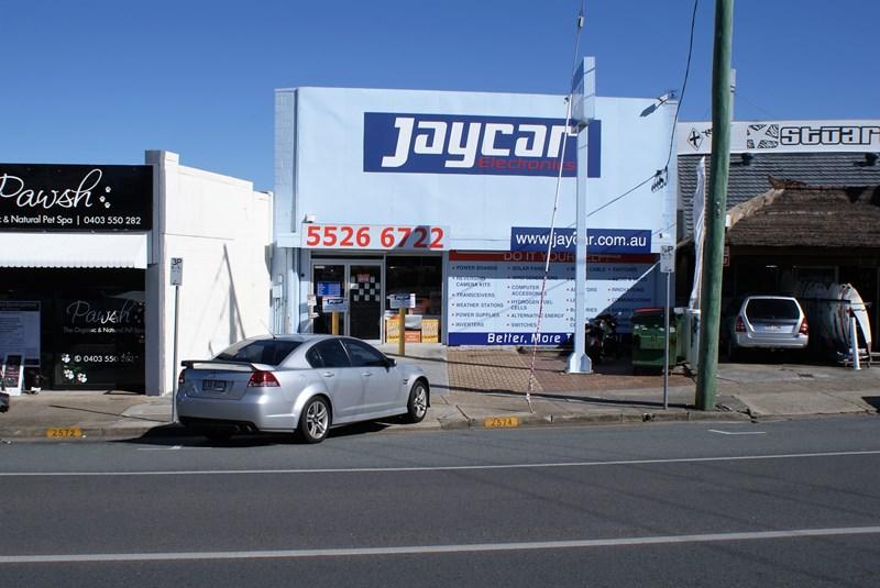 2574 Gold Coast Highway MERMAID BEACH QLD 4218