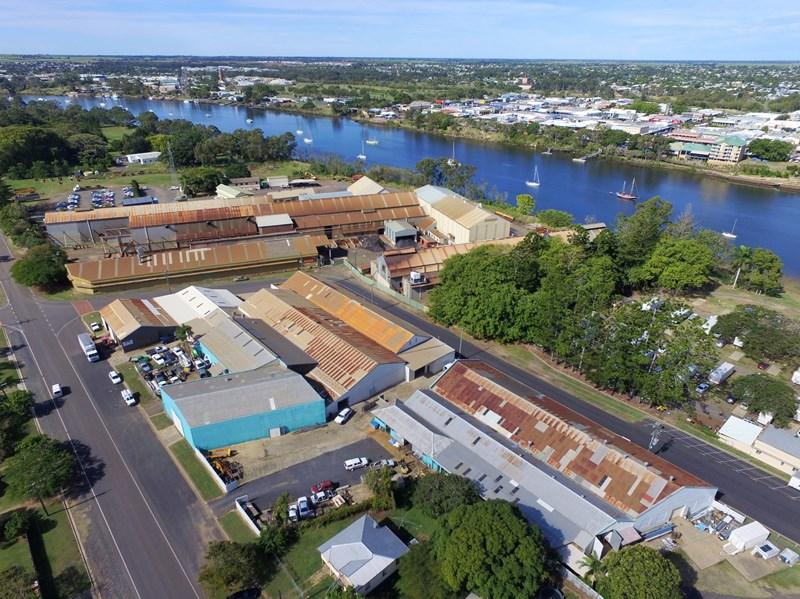 23 Perry Street BUNDABERG NORTH QLD 4670