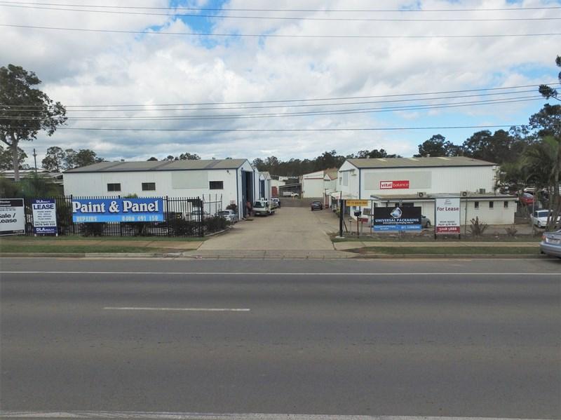 207 Queens Rd KINGSTON QLD 4114
