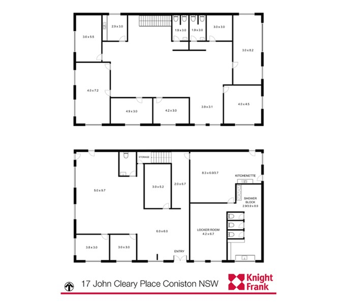 17 John Cleary Place CONISTON NSW 2500