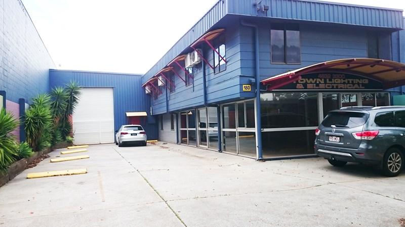 180 James Street SOUTH TOOWOOMBA QLD 4350