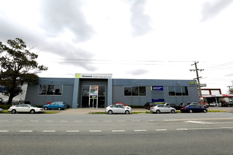 323-331 Williamstown Road, Port Melbourne PORT MELBOURNE VIC 3207