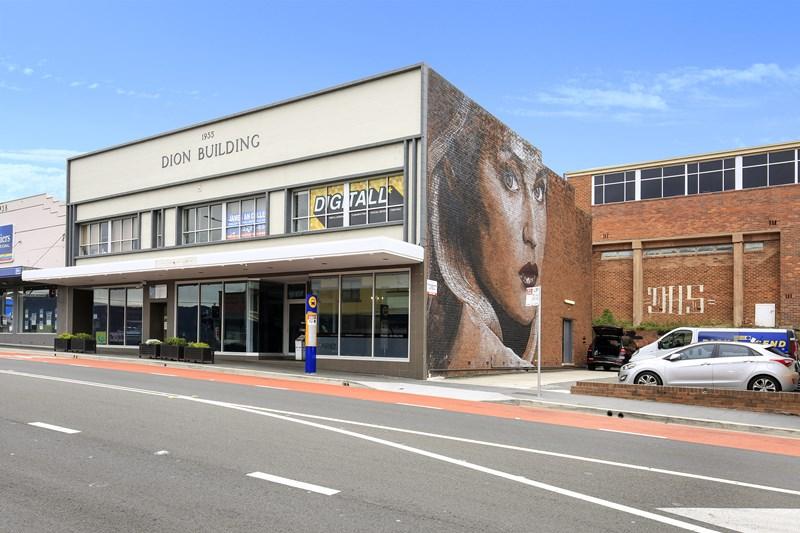 107/103-107 Keira Street WOLLONGONG NSW 2500