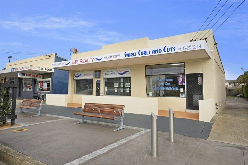5/3 Railway St CORRIMAL NSW 2518
