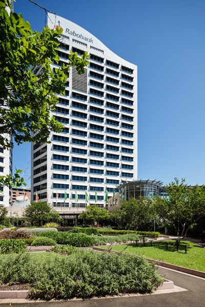 DARLING PARK TOWER 3 SYDNEY NSW 2000