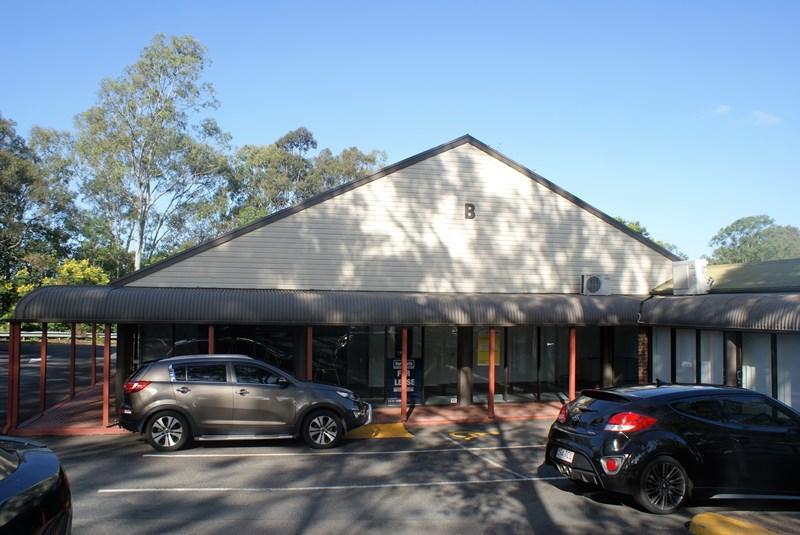 B7 - 50-54 Railway Street MUDGEERABA QLD 4213