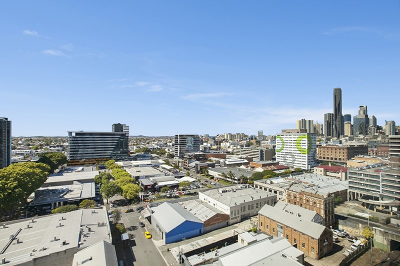 15 Green Square Close FORTITUDE VALLEY QLD 4006