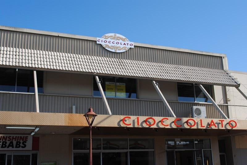 T2, 198-202 Margaret Street TOOWOOMBA CITY QLD 4350