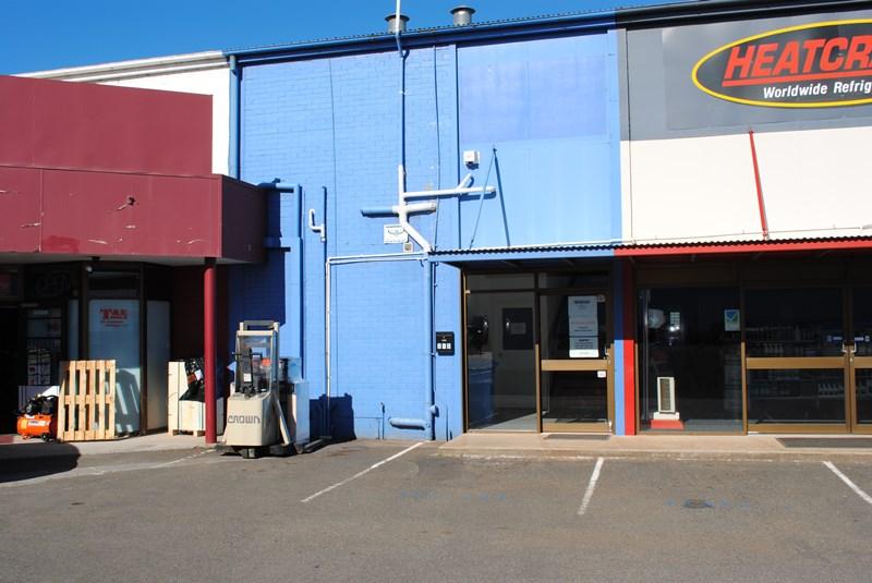 2/2 Prescott Street TOOWOOMBA CITY QLD 4350