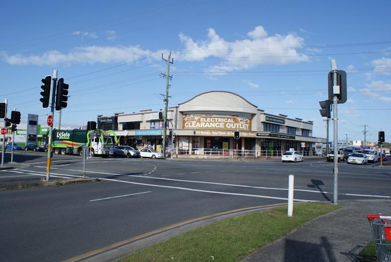 6A/129-133 Minjungbal Drive TWEED HEADS NSW 2485