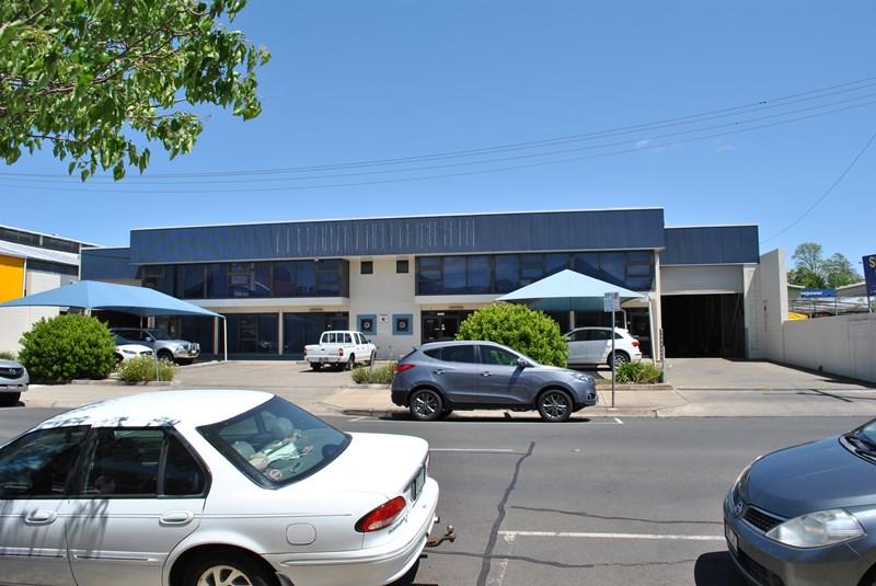 19-21 Prescott Street TOOWOOMBA CITY QLD 4350