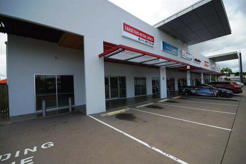 2/ 109 Thuringowa Drive KIRWAN QLD 4817