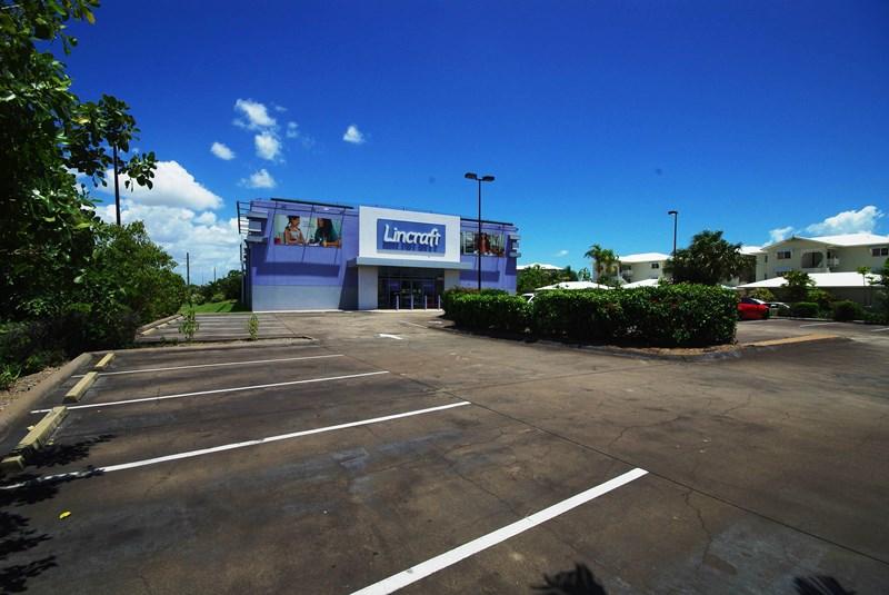 25-29 Martinez Avenue WEST END QLD 4810