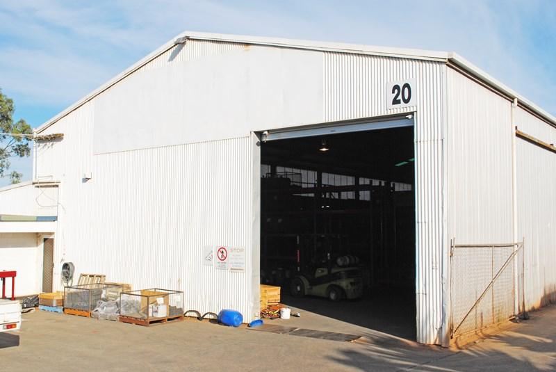 20 Thackeray ROCKVILLE QLD 4350