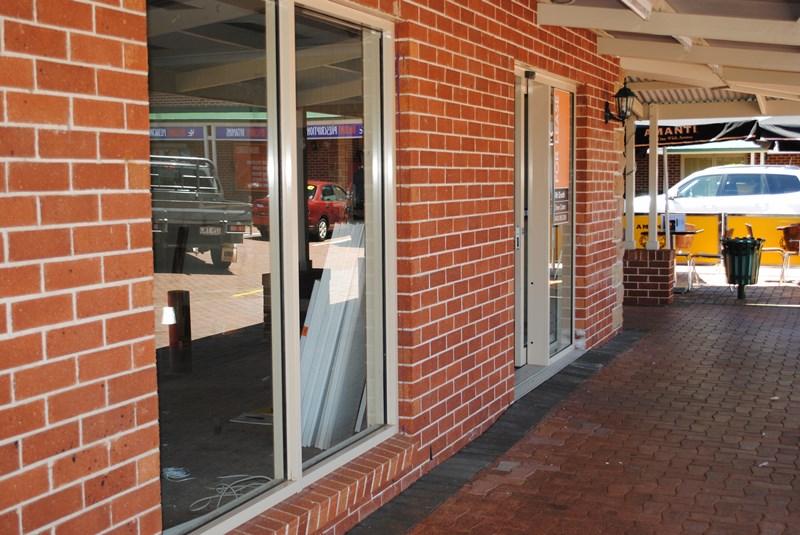Shop 1, 2-4 Plaza Circle, Highfields Central Plaza HIGHFIELDS QLD 4352