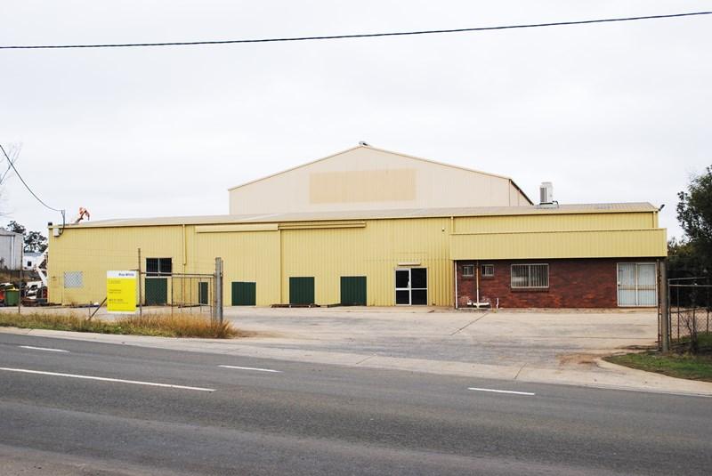Tenancy 1, 56 Carrington Road TORRINGTON QLD 4350