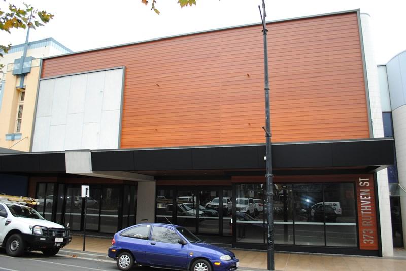 Tenancy 1, 373 Ruthven Street TOOWOOMBA CITY QLD 4350