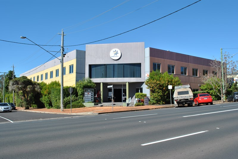 Suite 5, 162 Hume Street TOOWOOMBA QLD 4350