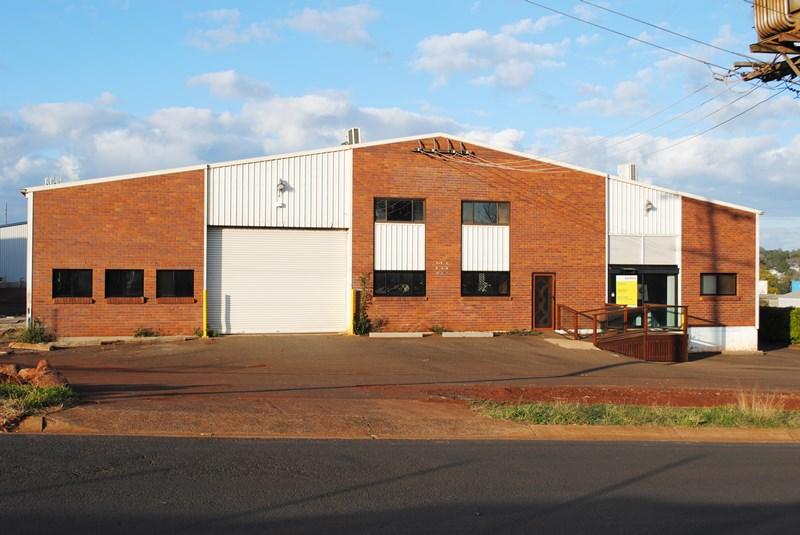 123 North Street (Jones Street Frontage) NORTH TOOWOOMBA QLD 4350