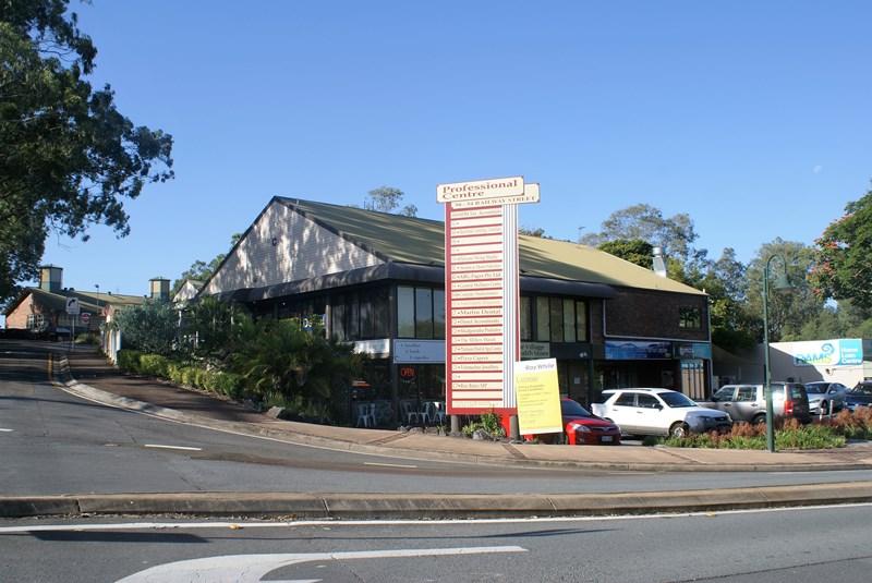 A7 - 50-54 Railway Street MUDGEERABA QLD 4213