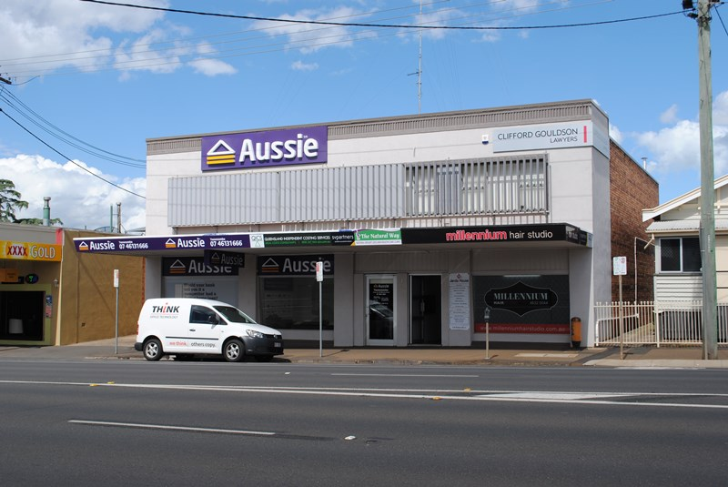 Suite 4 / 610 Ruthven Street TOOWOOMBA CITY QLD 4350