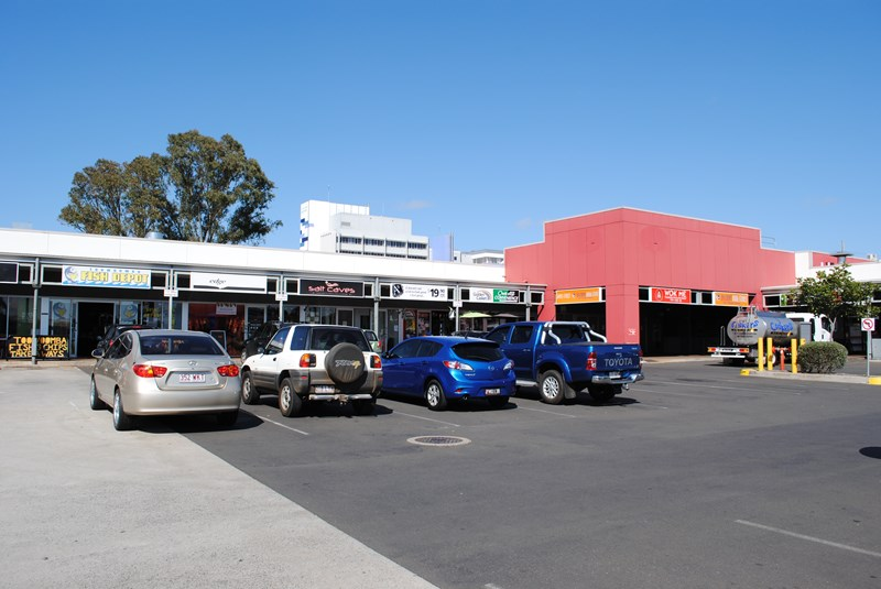 Shop 16, 2 Wilmot Street TOOWOOMBA QLD 4350