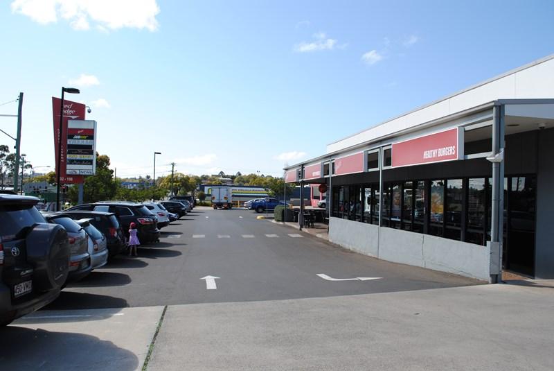 Shop 1, 2 Wilmot Street TOOWOOMBA QLD 4350