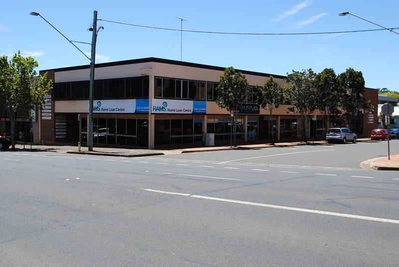 TF, Level 1, 160 Hume Street TOOWOOMBA CITY QLD 4350