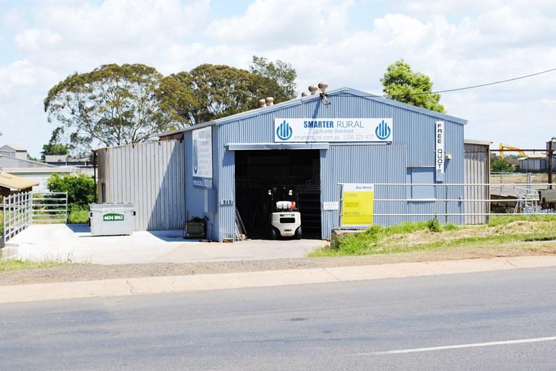 511-513 Boundary Street (Front Portion) TORRINGTON QLD 4350