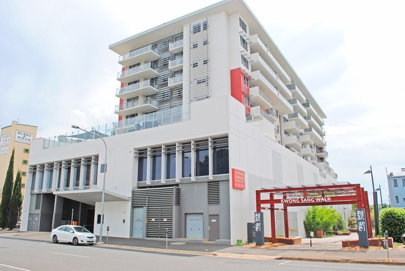 11, 532-542 Ruthven Street TOOWOOMBA CITY QLD 4350