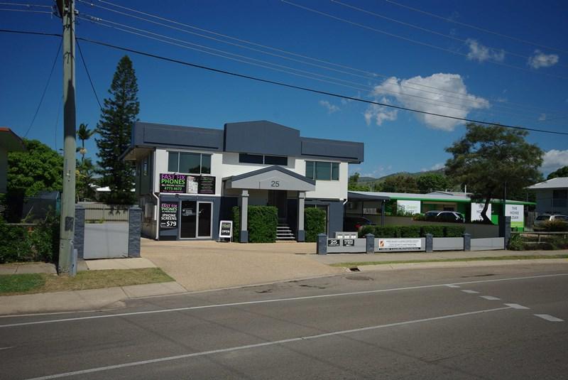 25 Thuringowa Drive KIRWAN QLD 4817