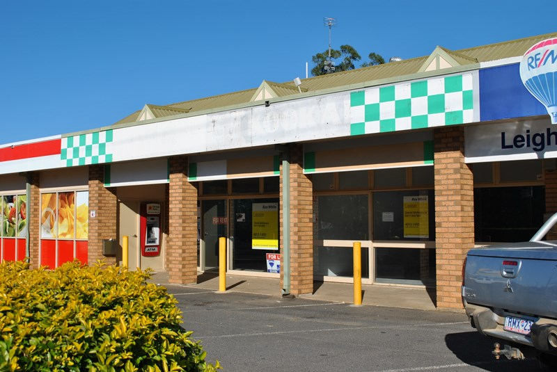 Shop 3, 8561 Warrego Highway WITHCOTT QLD 4352
