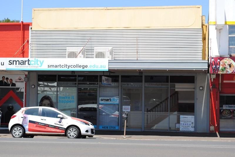 324 Ruthven Street TOOWOOMBA QLD 4350