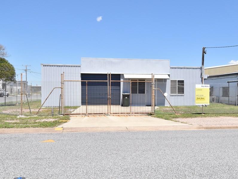 10 Kingdon Street GLADSTONE CENTRAL QLD 4680