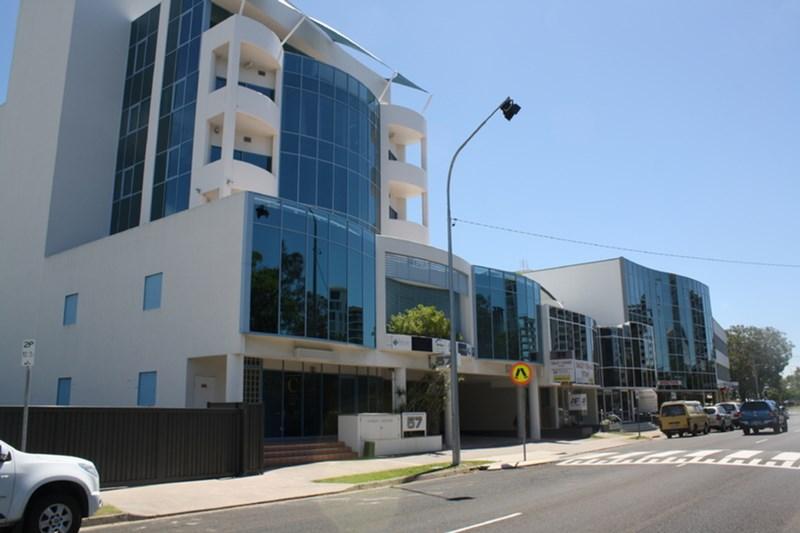 57 The Esplanade MAROOCHYDORE QLD 4558