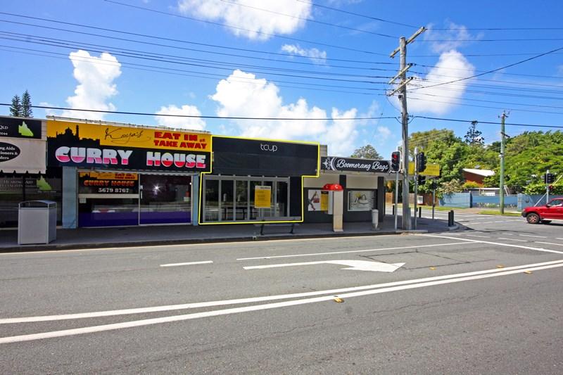 Central Street LABRADOR QLD 4215