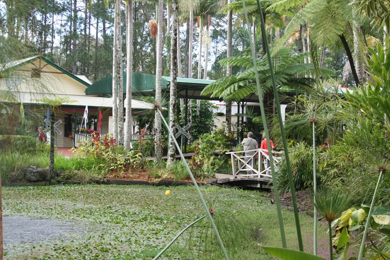 Shop D/50 Pioneer Road YANDINA QLD 4561