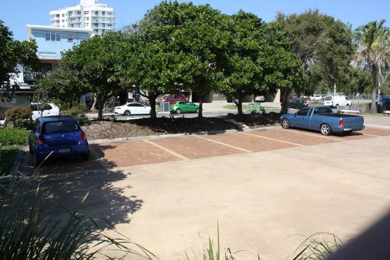 Unit 1/146 Alexandra Parade ALEXANDRA HEADLAND QLD 4572