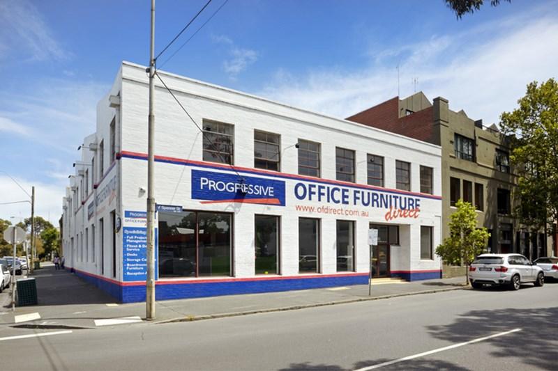 551 Spencer Street WEST MELBOURNE VIC 3003