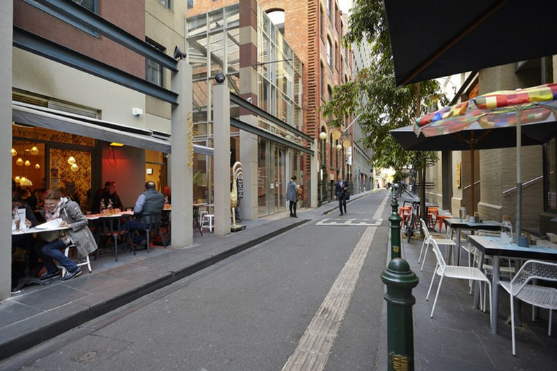 385 Little Lonsdale Street MELBOURNE VIC 3000