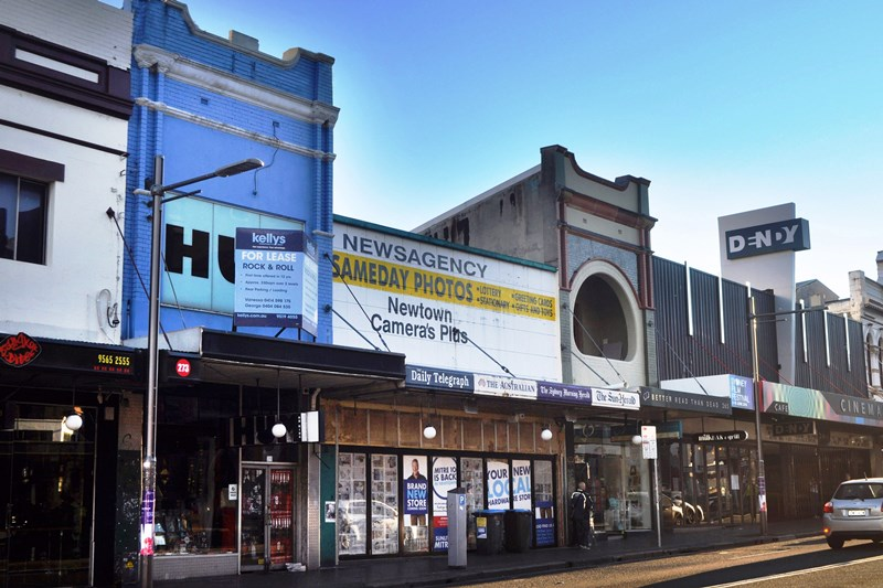 271 King Street NEWTOWN NSW 2042
