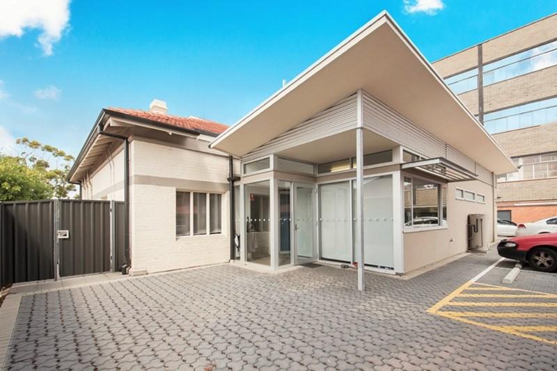 55 South Terrace ADELAIDE SA 5000