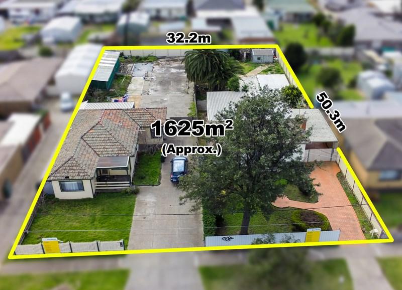 112-114 George Street ST ALBANS VIC 3021
