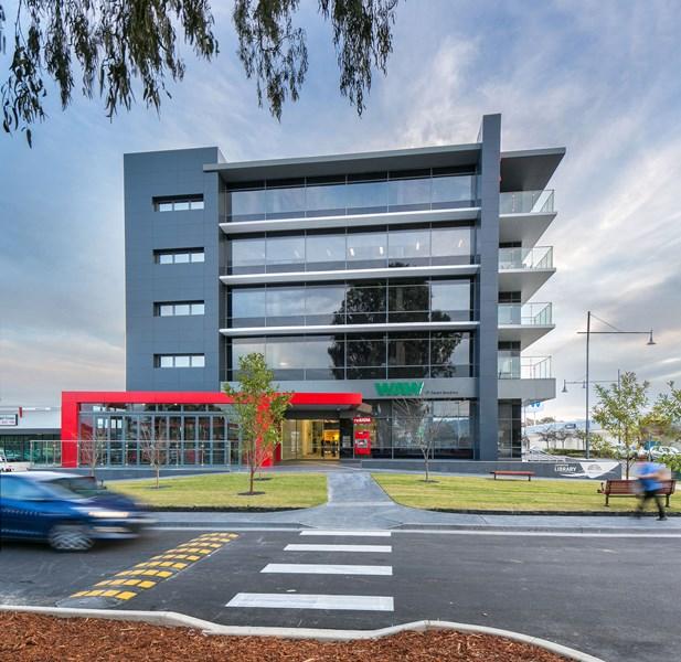 Level 2, 2/366 Griffith  Road LAVINGTON NSW 2641