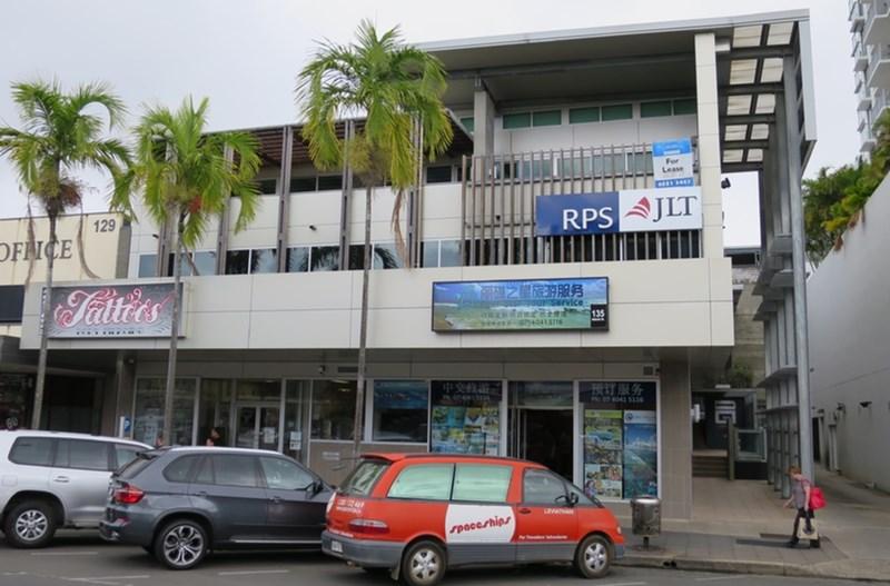 135 Abbott Street CAIRNS QLD 4870