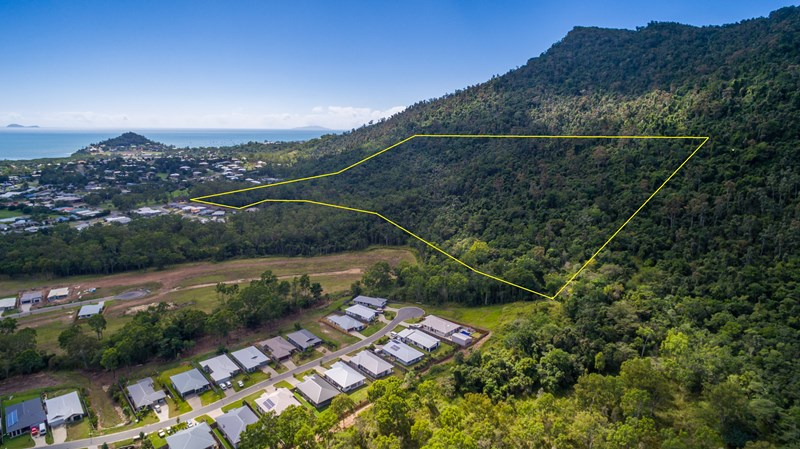 Lot 6 Valley Drive CANNONVALE QLD 4802