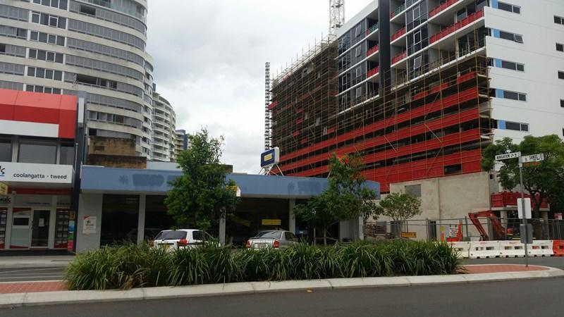 33 Bay Street TWEED HEADS NSW 2485