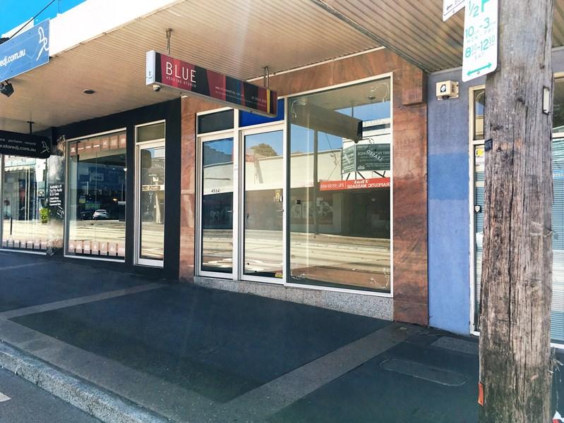 453 parramatta LEICHHARDT NSW 2040